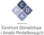 Centrum Doradztwa i Analiz Podatkowych